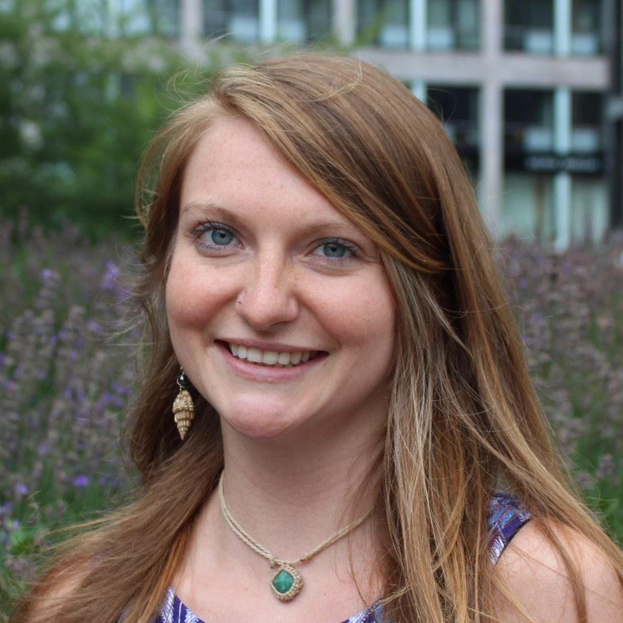 Madeleine Bausch
