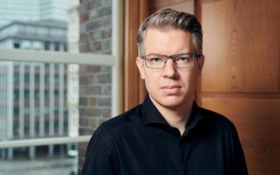 Vom Tüftler zum Milionär: Frank Thelen im Interview